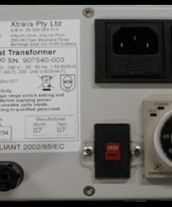 Testtransformator VT10000